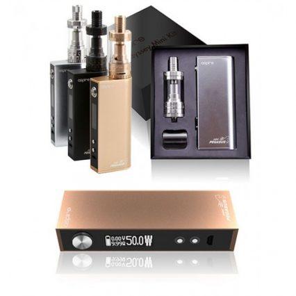 Электронная сигарета Aspire Odyssey Mini Kit