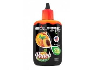Peach 0mg 25 ml (Персик)