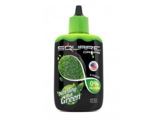 Nothing but green 0 mg 25 ml  (Мята)