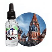 Жидкость URBN «MOSCOW SPLASH»  30мл
