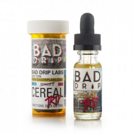 BAD DRIP CEREAL 15МЛ