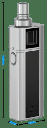 Парогенератор Joyetech Cuboid Mini 80W