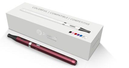 Парогенератор Joyetech eCom-C (1300 mAh)