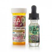 BAD DRIP FARLEY'S GNARLY SAUCE 15 МЛ