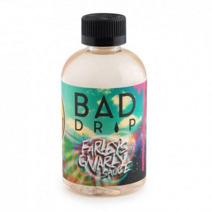 BAD DRIP FARLEY'S GNARLY SAUCE 120 МЛ