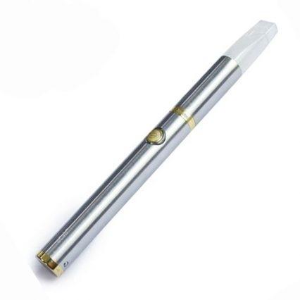 Электронная сигарета Joyetech eCab серебристый