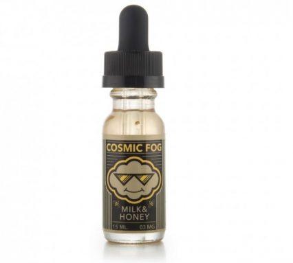 Cosmic Fog (Milk and Honey) 15 мл