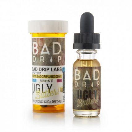 BAD DRIP UGLY BUTTER 15 МЛ
