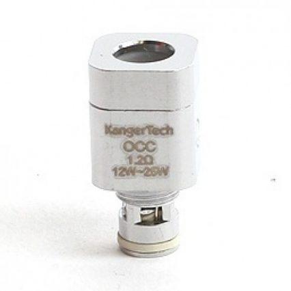 Сменный испаритель KangerTech Subtank OCC 1.2 Ом