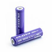 Аккумулятор PLD 18650 (2800 mAh)