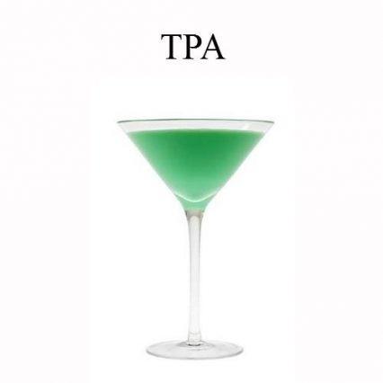 Ароматизатор TPA | Creme de menthe 10мл