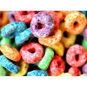 Ароматизатор TPA | Fruit Circles 10мл