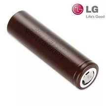 Аккумулятор LG HG2 INR 18650 HG2 3,7V 3000Ah 20A