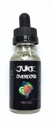 Juice Overdose — Friday Chill