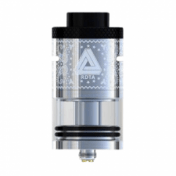 Бакодрипка Limitless RDTA Plus (Сталь, гравировка)
