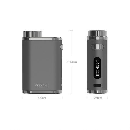 Мод Eleaf iStick Pico Simple (Черный)