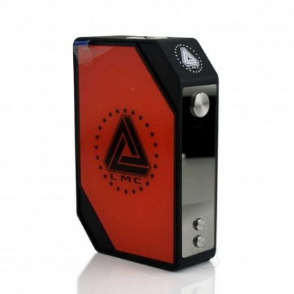 Мод IJOY LMC 200W TC  (черно-красный)