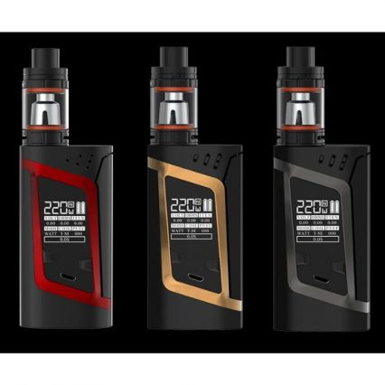 Парогенератор Smok Alien Kit 220W