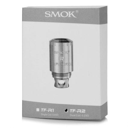 База для SMOK TFV4 RBA Dual Coil — обслуживаемая база