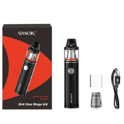 Парогенератор SMOK Brit One Mini Kit 15-35 W