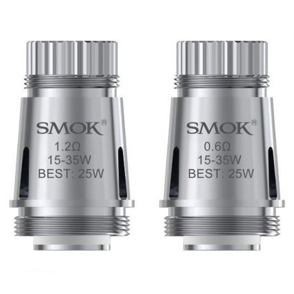 Парогенератор Smok Quantum Brit Mini Kit 80 W (Brit Mini Flavor Tank)