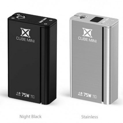 Бокс мод SMOK XCUBE mini 75W TC