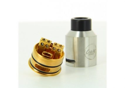 Дрипка Coil ART Mage RDA