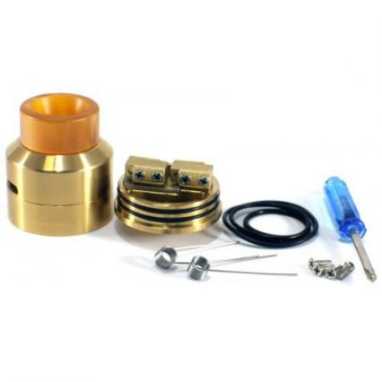 Дрипка Goon 528 LP RDA 24 mm cl