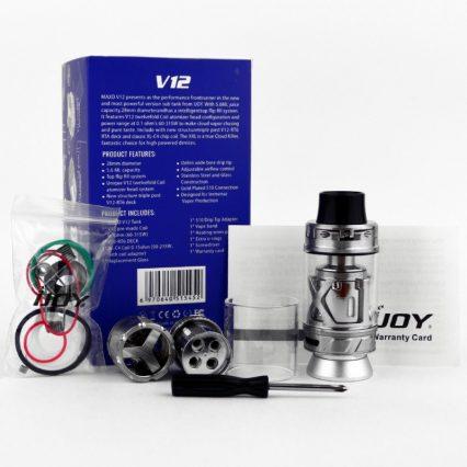 Атомайзер iJoy Maxo V12 Standard