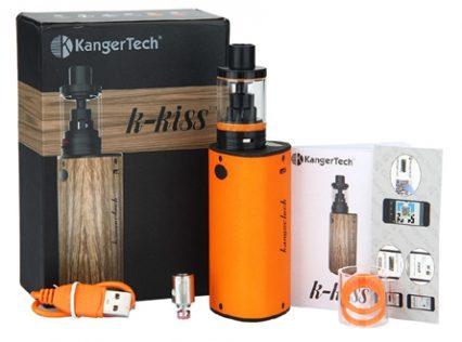 Парогенератор KangerTech K-Kiss (6500 мАч)