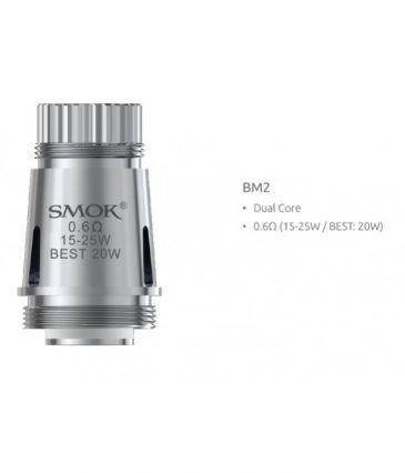 Испаритель SMOK BM2 0.6 Ohm (15-35 w)