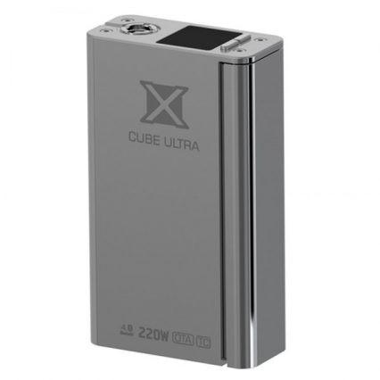 Бокс Мод SMOK XCUBE Ultra 220 W TC