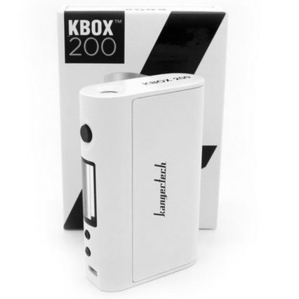 Бокс Мод KangerTech KBOX ТС 200W