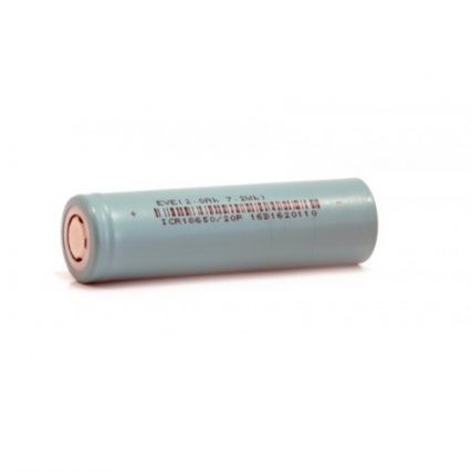 Аккумулятор EVE 18650 30A 2000 mAh 3.7V