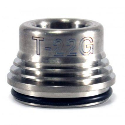 Топ Кэп Babylon Т-22G (Титановый), 22мм