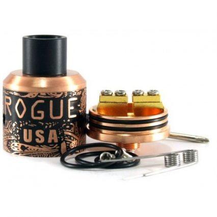 Дрипка Rogue USA Engraved