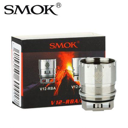 База Smok V12-RBA