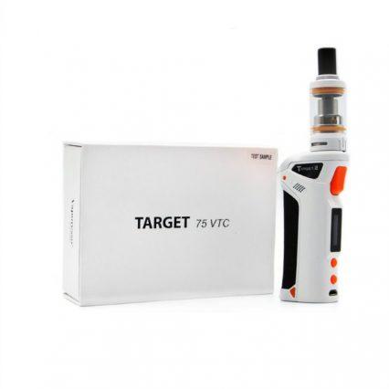 Парогенератор Vaporesso TARGET 75 VTC Starter Kit