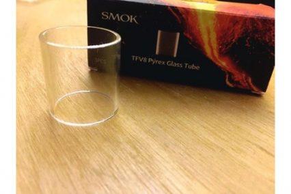 Сменное стекло для бака SMOK TFV8