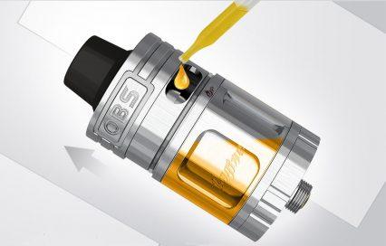 Атомайзер OBS Engine RTA