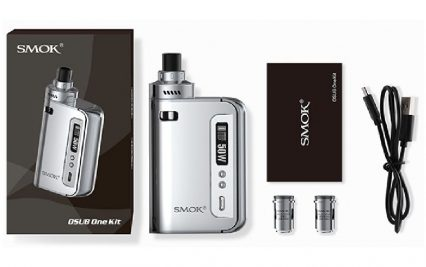 Парогенератор Smok OSUB One 50 W Kit TC