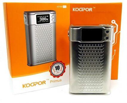 Бокс Мод Koopor Primus TC 300 W
