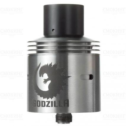 Дрипка Godzilla V2 RDA