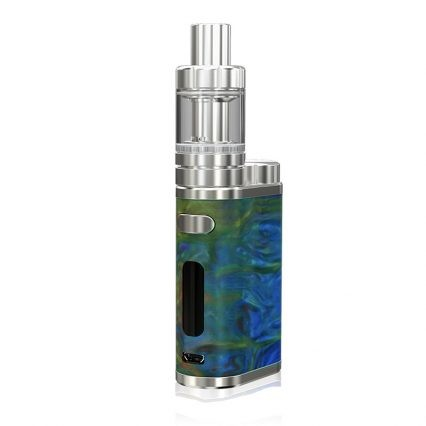 Парогенератор Eleaf iStick Pico Resin 75 W TC (Atomizer Melo III Mini) (Color)