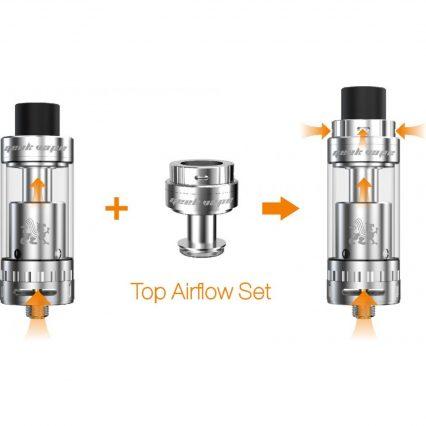 Атомайзер Griffin 25 RTA Top Airflow