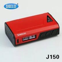 Бокс мод Sigelei J150 150W TC