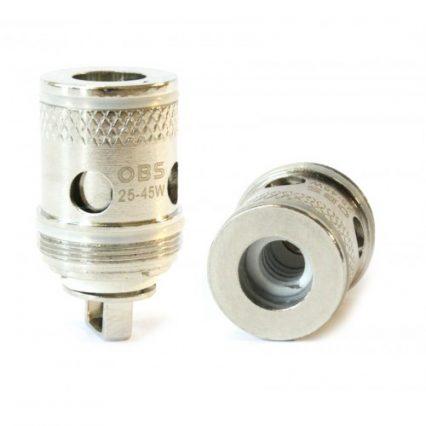 Испаритель OBS Ace Ceramic Coil (0.85 Ohm/25-45 w)