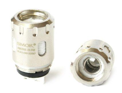 Испаритель SMOK Micro-CLP2 (0.3 Ohm 30-60w)