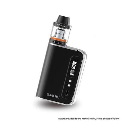 Парогенератор Smok OSUB Plus 80 W Kit TC (Brit Beast Tank)