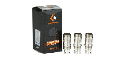 Испаритель Geek Vape Illusion mini iM1 Coil